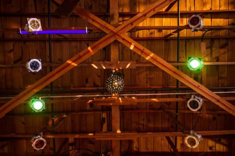 domelights